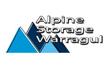 Alpine Self Storage Warragul