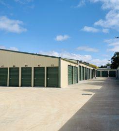 Romsey Self Storage Pty Ltd