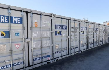 Elite Container Storage, Brisbane