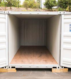 Elite Container Storage Brisbane