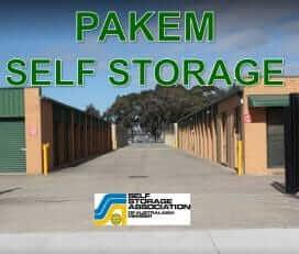Pakem Self Storage