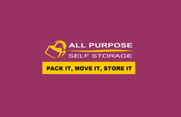 All Purpose Self Storage Whitebridge