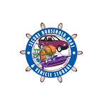 Port of Brisbane Storage Logo