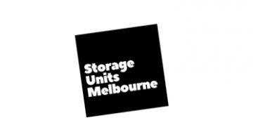 Storage Units Melbourne