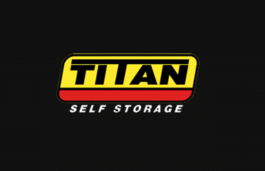 Titan Self Storage Northcote
