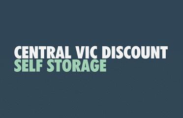 Central Vic Self Storage Harcourt