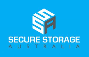 Secure Storage Australia Townsville