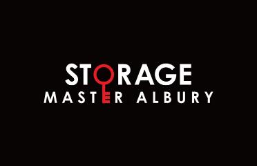 Storage Master Albury