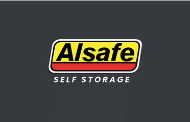 Alsafe Self Storage Campbellfield