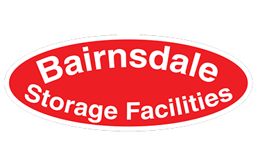 Bairnsdale Storage Facilities