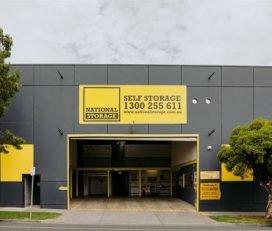 National Storage Caloundra, Sunshine Coast
