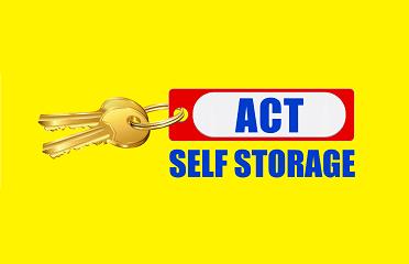 ACT Self Storage Fyshwick