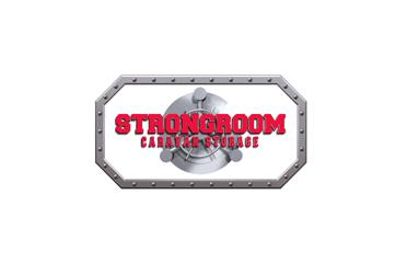 StrongRoom Caravan Storage Kilsyth