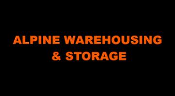 Alpine Warehousing & Storage Mount Beauty