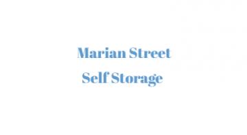 Marian Street Self Storage Mount Isa