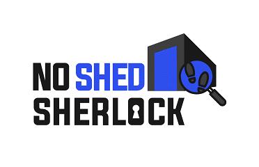 No Shed Sherlock Mildura