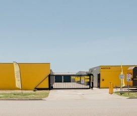 National Storage Fairfield, Townsville