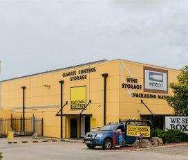 National Storage Klemzig, Adelaide
