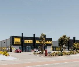 National Storage Jandakot, Perth
