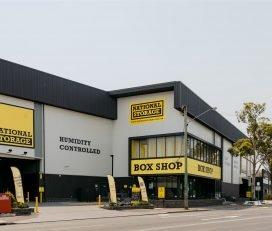 National Storage Albion, Brisbane