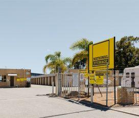 National Storage Welshpool, Perth