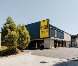 National Storage Tullamarine, Melbourne