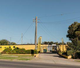 National Storage Sunbury, Melbourne