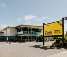 National Storage Reynella, Adelaide