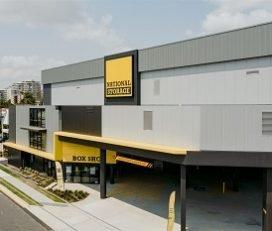 National Storage Milton, Brisbane