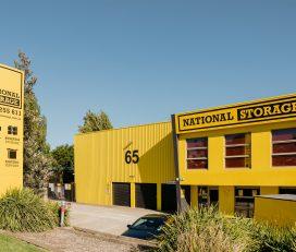 National Storage Mornington, Melbourne