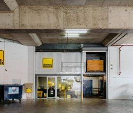 National Storage Pymble, Sydney