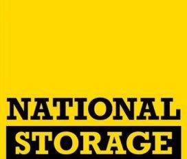 National Storage North Melbourne, Melbourne