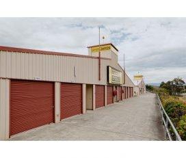 National Storage Mornington, Hobart