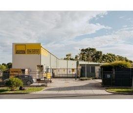 National Storage Kilsyth, Melbourne
