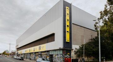 National Storage Prahran, Melbourne
