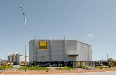 Storage Perth Airport