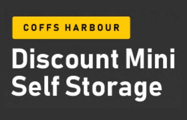 Coffs Harbour Discount Mini Self Storage