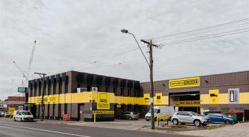 National Storage Hawthorn, Melbourne