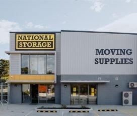 National Storage Croydon South, Melbourne