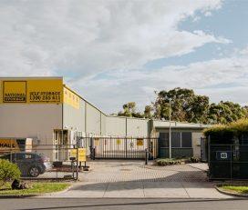 National Storage Ormeau, Gold Coast