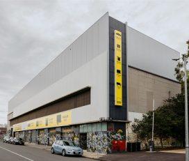 National Storage Kelmscott, Perth