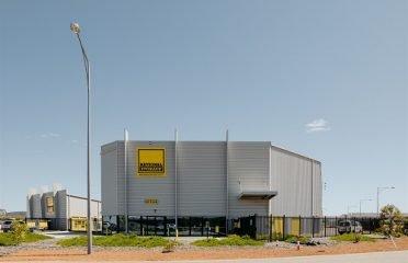 National Storage Capalaba, Brisbane