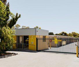 National Storage Montrose, Hobart