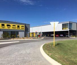 National Storage Martin, Perth
