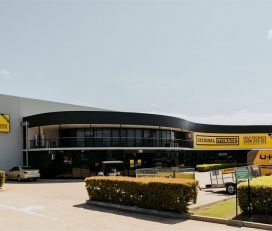 National Storage Garbutt, Townsville