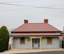 National Storage Moonah Central, Hobart