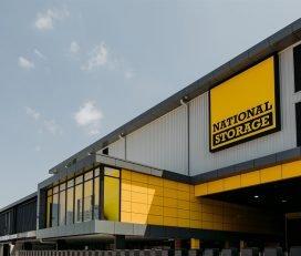 National Storage Bundall, Gold Coast