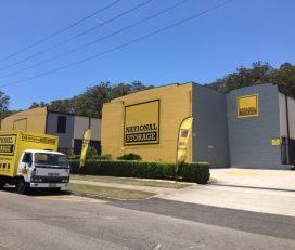 National Storage Kunda Park, Sunshine Coast