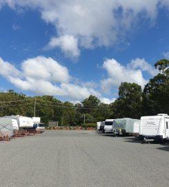 Driving Wheels RV Storage & Services