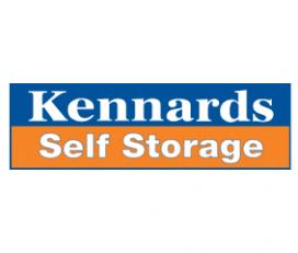 Kennards Self Storage Artarmon Frederick Street